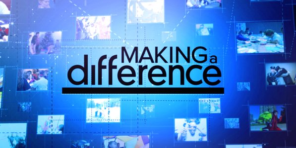 Nightly News - Make a Difference